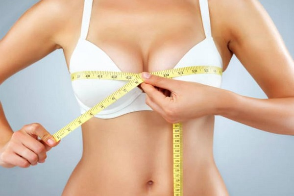 Transumbilical Breast Augmentation CA